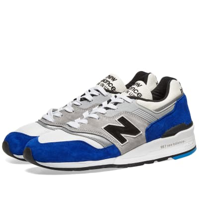 New Balance M997OGA - Made in USA