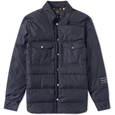 Moncler Genius - 7 Moncler Fragment Hiroshi Fujiwara - Maze Jacket