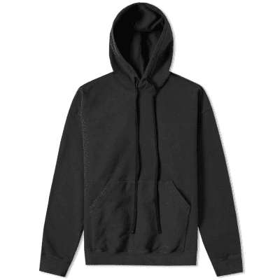 Unravel Project Oversize Back Logo Hoody
