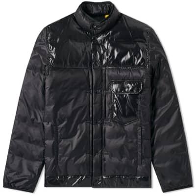 Moncler Genius - 7 Moncler Fragment Hiroshi Fujiwara - Poulsen Jacket