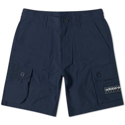 Adidas SPZL Aldwych Cargo Short