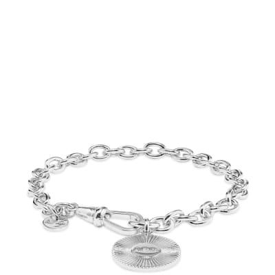 A.P.C. Mathys Pendant Bracelet