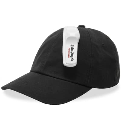 Palm Angels Anti Theft Cap