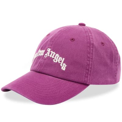 Palm Angels Arch Logo Cap