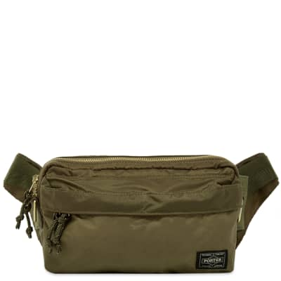 Porter-Yoshida & Co. 2 Way Waist Bag