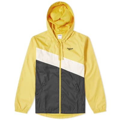 Reebok Vector Windbreaker