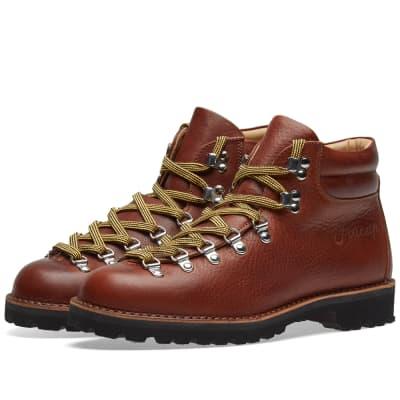 Fracap M127 Roccia Vibram Sole Scarponcino Boot