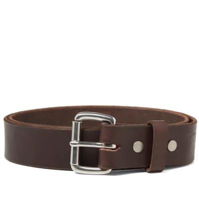 Tanner Goods Standard Belt