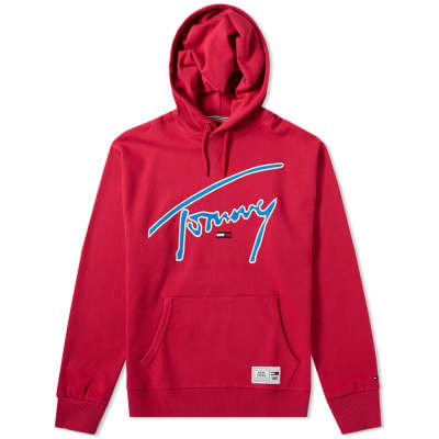 Tommy Jeans Signature Hoody