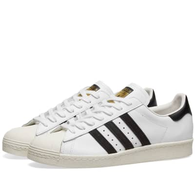 finest selection 276ff 7761f Adidas Superstar 80s