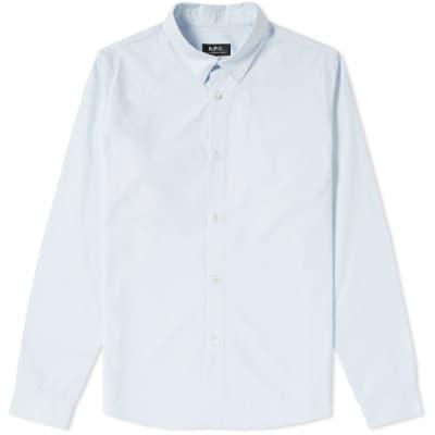 A.P.C. Casual Shirt
