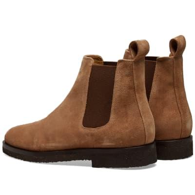 ETQ. Chelsea Boot