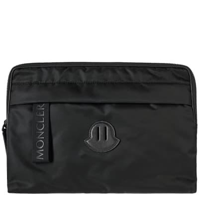 Moncler Multi Pocket Laptop Case