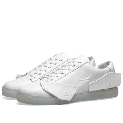 A-COLD-WALL* Shard Shoe