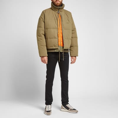 Ambush Reversible Down Jacket