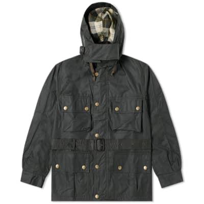 Coats & Jackets   END