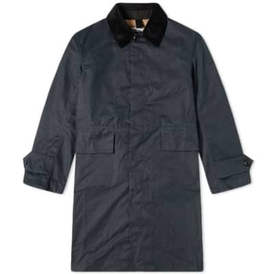 Barbour x Margaret Howell A73 Waxed Cotton Jacket