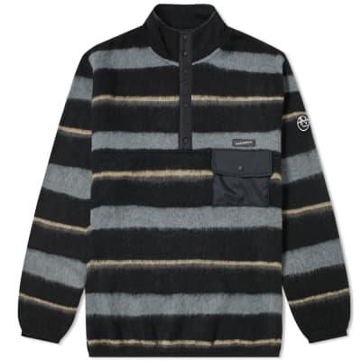 Nanamica Knit