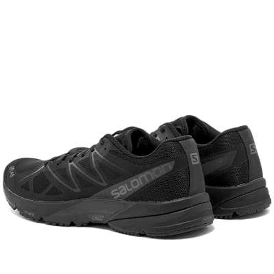 Salomon S/LAB Sonic 2 Black LTD