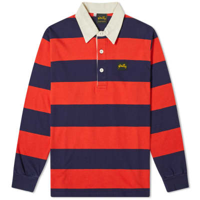 Stan Ray Rugby Shirt