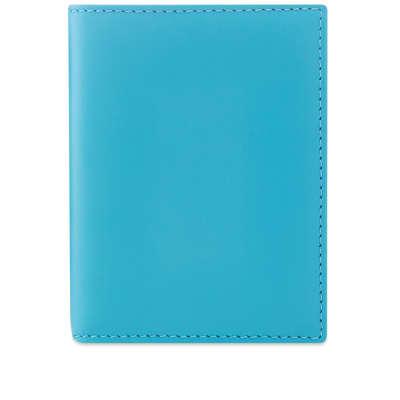 Comme des Garcons SA0641 Classic Wallet