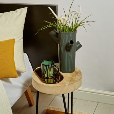 HAY Medium Tree Trunk Vase