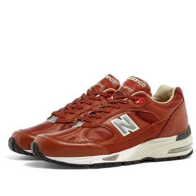 New Balance M991GNB - Made in England
