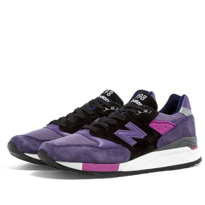 New Balance M998BLD - Made in the USA