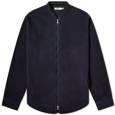 Nonnative Hiker Polartec Shirt Jacket