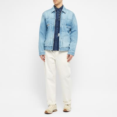 Nonnative Worker Jacket
