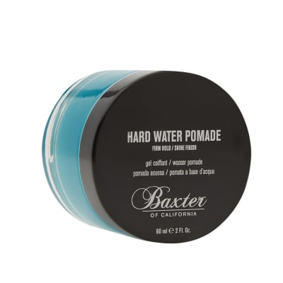 Baxter of California Hair Pomade: Hard Water