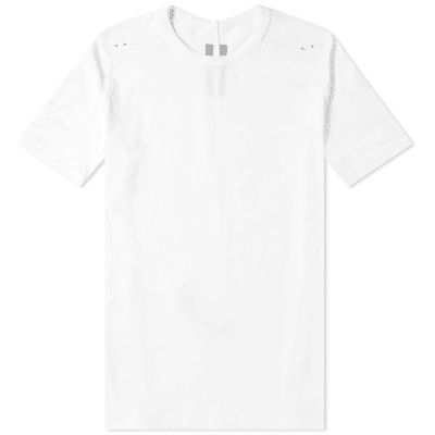 Rick Owens Riveted Level Tee