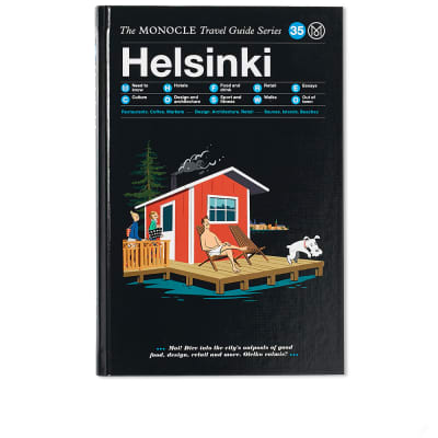 The Monocle Travel Guide: Helsinki