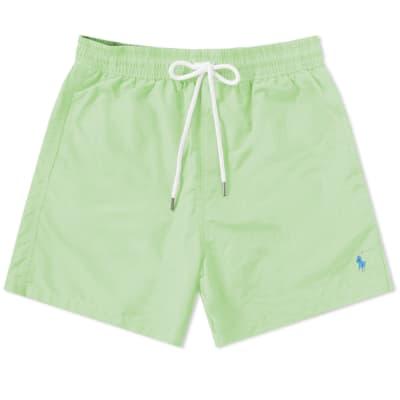 Polo Ralph Lauren Classic Traveller Swim Short