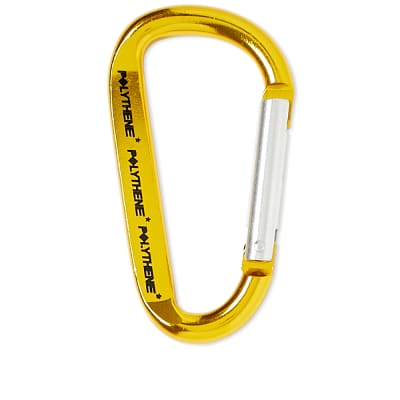 Polythene Optics Carabiner