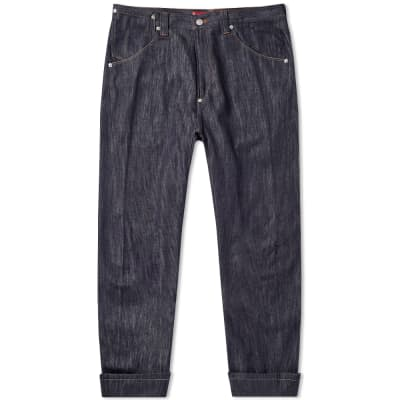 Junya Watanabe MAN x Levi's Engineered Camo Pocket Jean