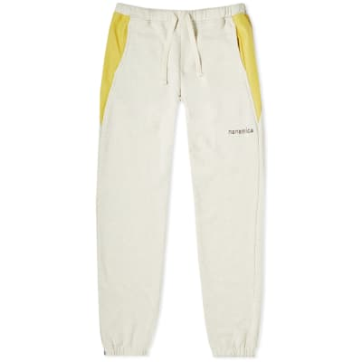 Nanamica Logo Sweat Pant