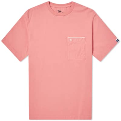 Nanamica Pocket Tee