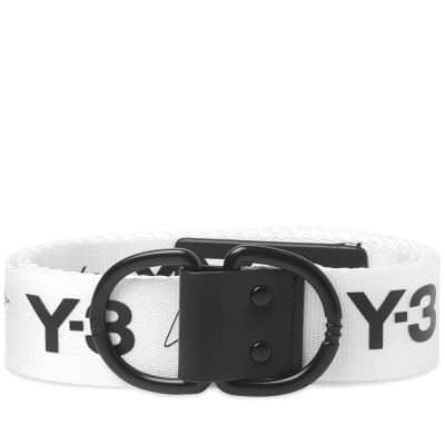 Y-3 Yohji Belt
