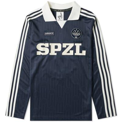 Adidas SPZL Lymwood Jersey