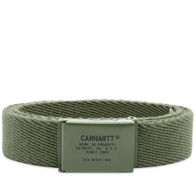 Carhartt Military Printed Belt