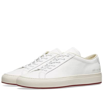 Common Projects Achilles Premium SS19