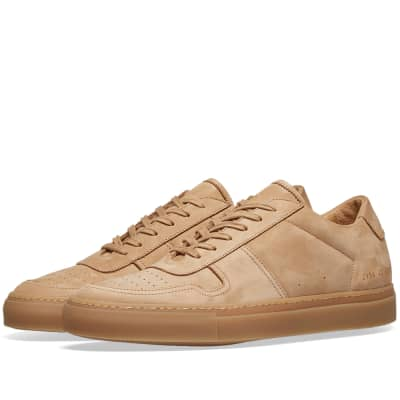 Common Projects B-Ball Low Nubuck