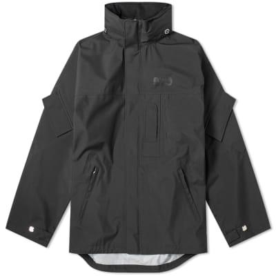 Junya Watanabe MAN eYe Gore-Tex Zip Jacket