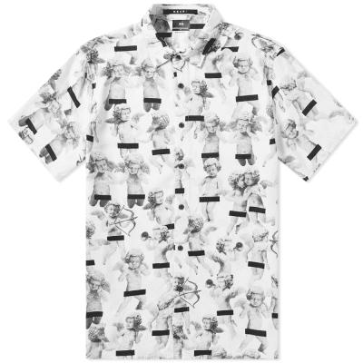 Ksubi Short Sleeve Naughty Boys Shirt