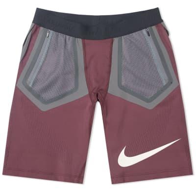 Nike x Undercover Gyakusou Techknit Short