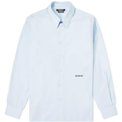 Calvin Klein 205W39NYC Logo Shirt