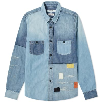 FDMTL Denim Shirt