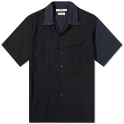 FDMTL Short Sleeve Pocket Shirt