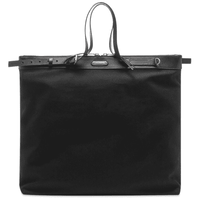 Saint Laurent ID Tote Bag